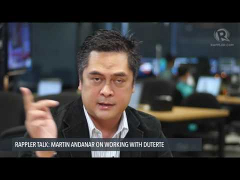 The role of social media in the Duterte administration