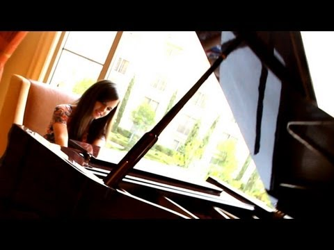 Hurt Me Tomorrow - K'NAAN (Cover) Tiffany Alvord
