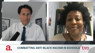 Combatting Anti-Black Racism in Schools