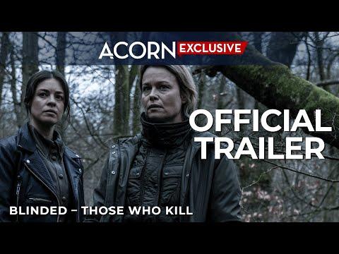 Acorn TV Exclusive