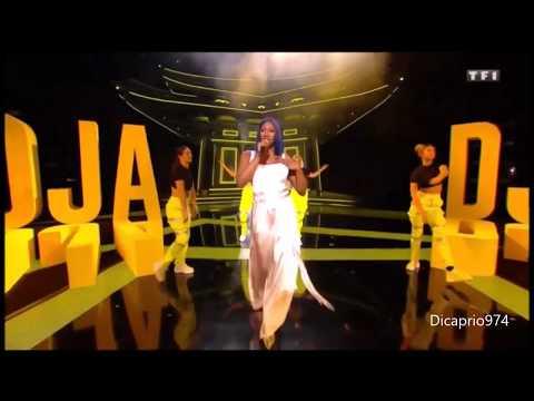 Aya nakamura djadja Njr Music Awards