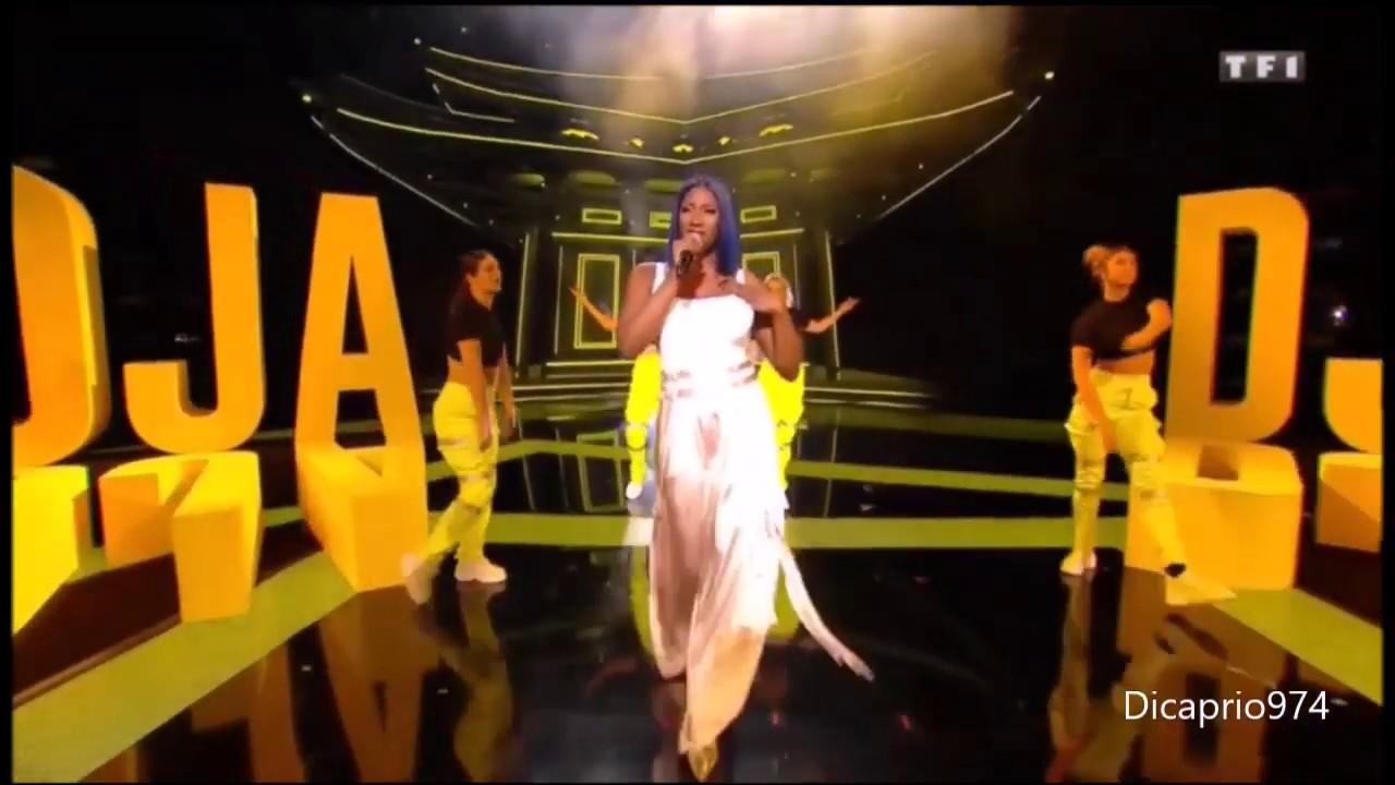 Download Aya nakamura djadja Njr Music Awards