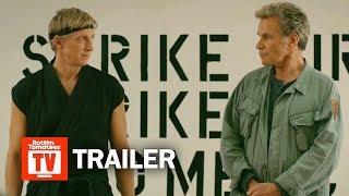 Cobra Kai Season 2 Trailer | 'Two Dojos, One Fight' | Rotten Tomatoes TV