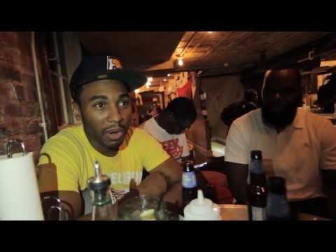 Neef Buck - Vlog (Raheem Brock B-Day)