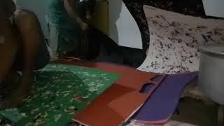 Boro मानसिआ सेनदाल कम्पानि खुलिदों - Bodoland Tiger