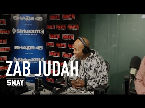 Zab Judah Explains How He Knocked Out Floyd Mayweather and Ready to Fight Again