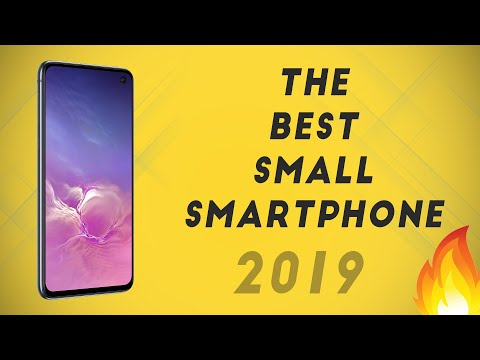The Best Powerful Small Smartphone Of 2019! 🔥