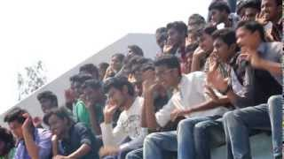 ICC Twenty 20 World Cup, 2014 Theme Song Covered by Textile Engineering College, Noakhali (TECN)