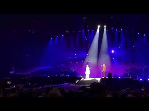 P!nk Feat. Wrabel - 90 Days (Live Amsterdam 2019)