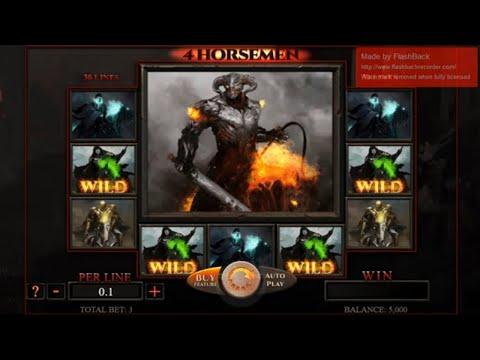 INSANE $2000 Dollar Bonus Buy on 4 Horsemen Online Casino Gaming SlotKaynak: YouTube · Süre: 7 dakika48 saniye