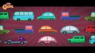 Nane İle Limon - Ne Öğrendik / Trafik Kuralları