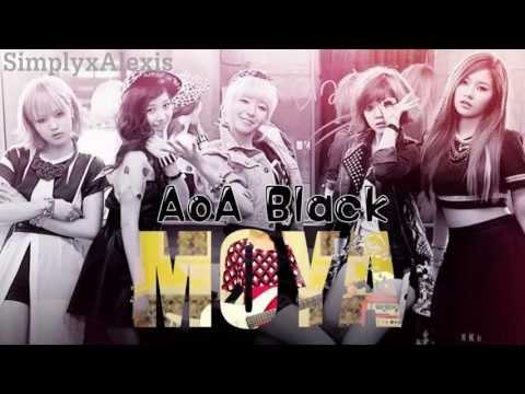 lagu aoa moya mp3