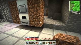 Etho MindCrack FTB - Episode 1: EthoCorp