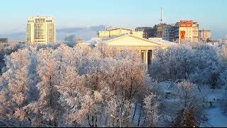 Посвящения 2018-02-10 Семинар Киров