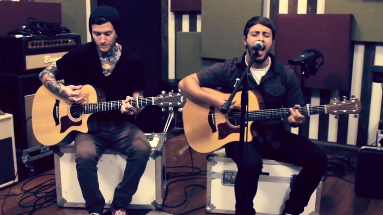 This Wild Life If It Means A Lot To You A Day To Remember Cover