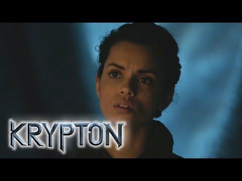 Krypton Season 2: Syfy Renews Superman Prequel Series | Collider