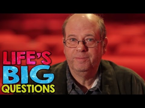 Stephen Tobolowsky tackles Life's Big Questions - YouTube
