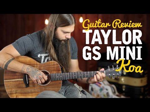 GS Mini Koa ★ Detailed Guitar Review