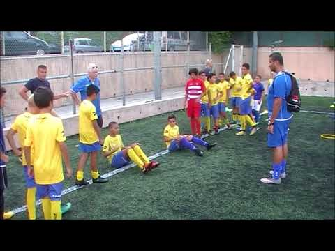 Football U12 - U13 Rentrée au Sporting Club de Toulon Stade Mercheyer Live TV Saison 2018/2019