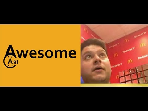 AwesomeCast 283: I'm Loving It