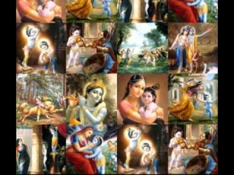 Jay Shree Krishna * * Mantra ( Awesome) - YouTube