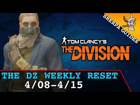 the-division-weekly-reset-4/8--4/15-|-vendor-weekly-reset-|-vendor-inventory