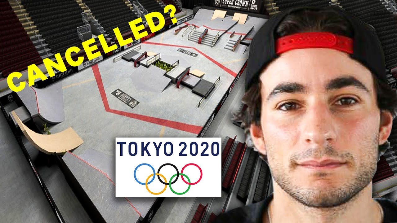 What It Takes To Skate The OLYMPICS