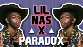 Lil Nas X is a Paradox