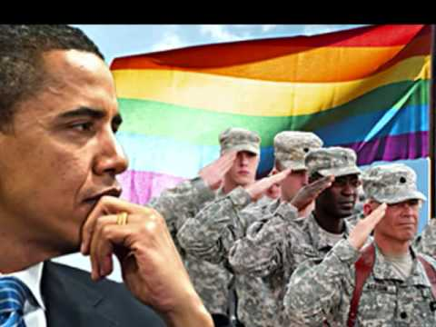 President Obama Claims DADT Constitutional