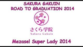 Sakura Gakuin - Mezase! Super Lady 2014