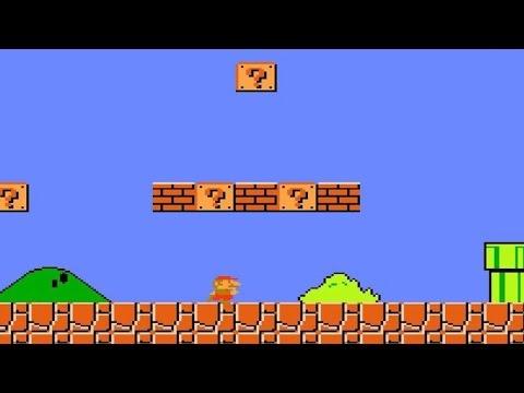 En Iyi 10 Super Mario Bölümü (2D)