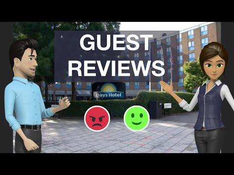 Days Hotel Waterloo 3 ⭐⭐⭐ | Reviews Real Guests Hotels In London, Great Britain