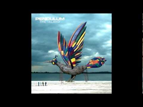 Pendulum - The Island (MaxNRG official remix) 1080 HD