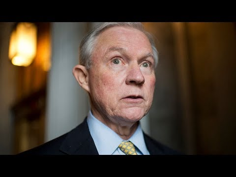 What Ever Happened to Jeff Sessions Getting Fired?