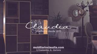 Muebles Claudia |Spot|