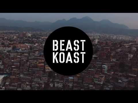 BEAST KOAST IN BRAZIL - VHOOR (Guest mix 01)
