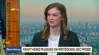 Kraft Heinz's Plunge Batters Buffett and Investors