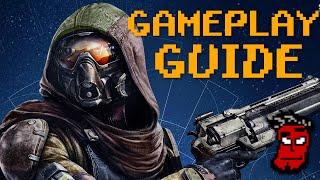 Destiny 5 Tipps zum durchstarten! - Destiny Gameplay Guide (Beginner Tips) [German]