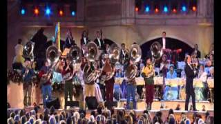 ANDRE RIEU & JSO - HEIGH HO - FLORENTINE MARCH