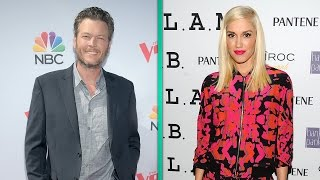 'The Voice': Blake Shelton Gets Jealous After Gwen Stefani Is 'Mesmerized' by Contestant Chris Bl… Video