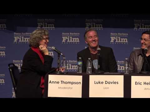 SBIFF 2017 - Writers Panel (Complete)
