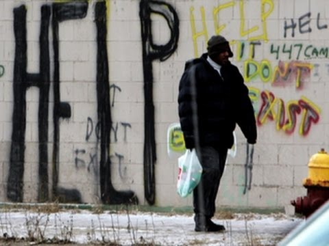 Detroit negotiating with creditors for debt reduction