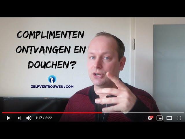 Eigenwaarde vergroten door op de juiste manier complimenten te ontvangen? - Zelfvertrouwen.com