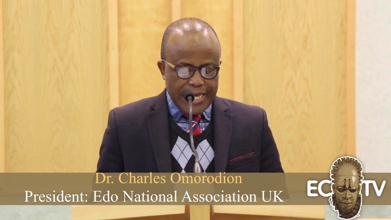 Edo UK End of Year 2020 Address