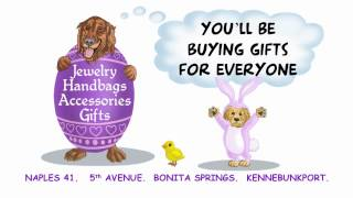 Jewelry Naples | Fashion Accessories in Naples | Best of Everything Naples | Easter Thumbnail