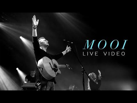 Reyer - Mooi (Live video)