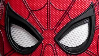 Spider-Man: Homecoming Exclusive Mask Packaging