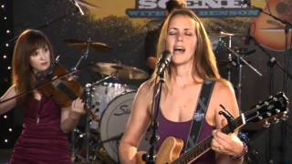 "The Trishas perform ""Rise Above"" on the Texas Music Scene"