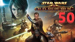 STAR WARS THE OLD REPUBLIC  50 Jedis t ten macht Spa