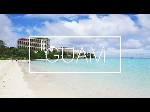Guam - Tropical, Ocean and Chamorro Trip